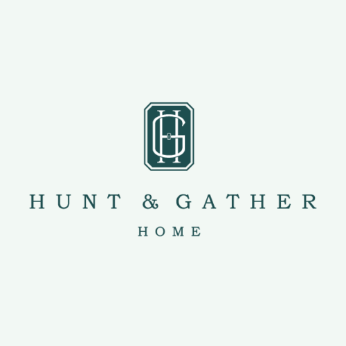 Rebranding Project: Hunt & Gather Home