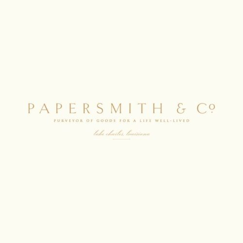 Rebranding Project: Papersmith & Co.